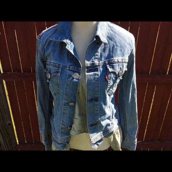 Levi's Jackets & Blazers - Denim jacket